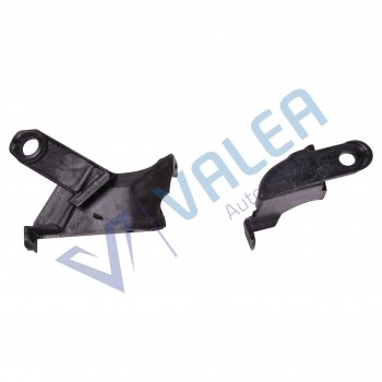 VHL23 Headlight repair Kit Right Side for Toyota Corolla 2008-2010: 8119512050-8119412050