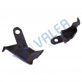 VHL24 Headlight repair Kit Left Side for Toyota Corolla 2008-2010: 8119512050-8119412050