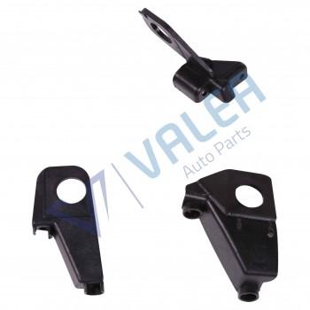 VHL31 Headlight repair Kit Right Side for VW Golf 6: 5K998226