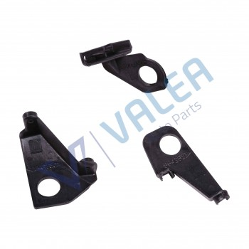 VHL32 Headlight repair Kit Left Side for VW Golf 6 : 5K998226