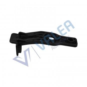 VHL41 Headlight Repair Kit For Hyundai I20 Left Side