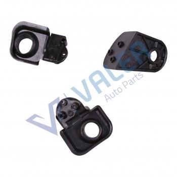 VHL7 Headlight repair Kit Right Side for Fiat Doblo 2005-2009