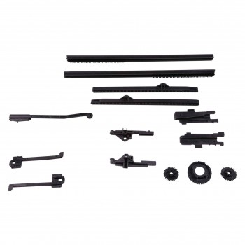 VSR1 Complete Sunroof Repair Kit for Land Rover Freelander 1998-2006