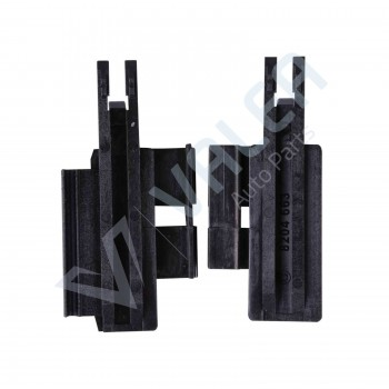 VSR26 Sunroof Slider Guide Rail  Left and Right Bracket Clips for BMW: 811694522, 811694523