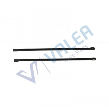 VSR41 Sunroof Rail Trim Bracket For Renault Scenic Clio