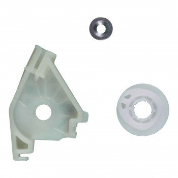 VWR1056 Corner Wheel Kit Front Right Door for Audi A4