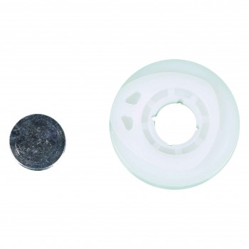 VWR1066 Corner Wheel Kit for VW Golf