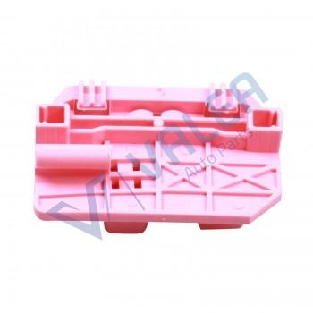 VWR1190 Window Regulator Clip Front Right RB:5010301994 for DAF LF 45 / 55 2001-OnRENAULT Kerax  2000-OnRENAULT Midlum 2000-OnRENAULT Premium 2005-On