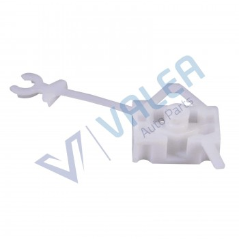 VWR1193 Window Regulator Clip Front Left Door for Fiat Panda Iveco Euro Bus 2003- 2012