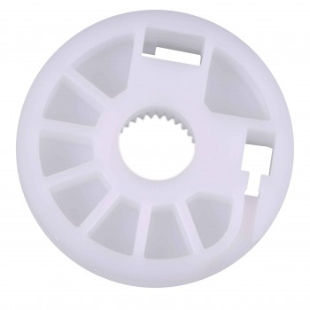 VWR154 Window Regulator Wheel, Rear and Front Right Door for VW Caddy Polo Classic Seat Cordoba